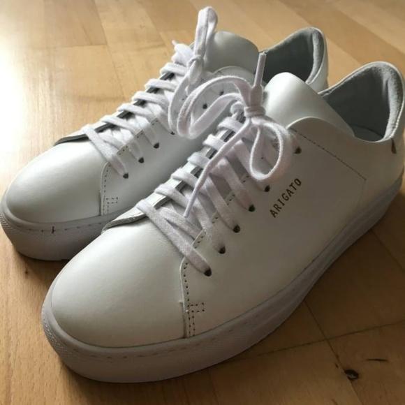 Axel Arigato Shoes   White Axel Arigato